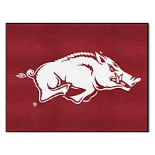 Officially Licensed University of Arkansas All-Star Mat