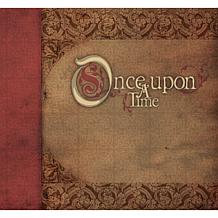 """Once Upon A Time..."" Premium Post-bound Album - 12x12"