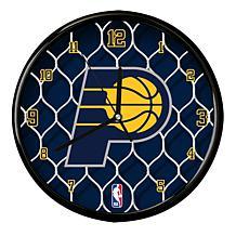 Pacers Net Clock