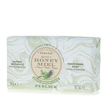 Perlier 7 oz. Honey, Rosemary & Mint Soap Bar