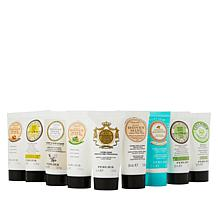 Perlier 9-Piece Mini Hand Cream Set