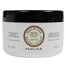 Perlier Shea Almond Body Mousse