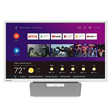 """Philips 24""""  HD Android TV with Built-In Google Voice Assistant"""