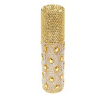 PRAI 24K Gold Caviar Wrinkle Serum with Gold Peacock Pump - 3.4 fl oz