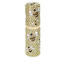 PRAI .5 oz. 24K Gold Wrinkle Repair Eye Serum in Bejeweled Bee Pump