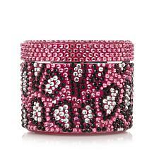 PRAI  Ageless Throat & Decolletage Creme - Pink Leopard