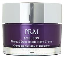 PRAI Ageless Throat & Decolletage Night Creme