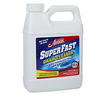 Prof Amos SuperFast Drain Cleaner w/Accelerated Formula