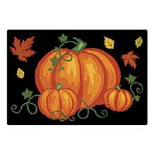 Pumpkin Patch Rug