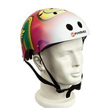 Punisher Medium Skateboard Helmet - Butterfly Jive