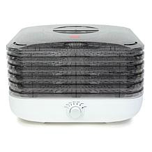 Ronco FD6000WHGEN EZ Store Turbo 5-Tray Food Dehydrator