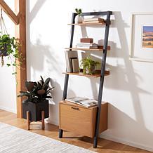 Safavieh Lavina 3-Shelf Single Door Etagere