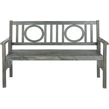Safavieh Piedmont Folding Bench