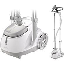 SALAV GS45-DJ Professional Garment Steamer with Food Pedals