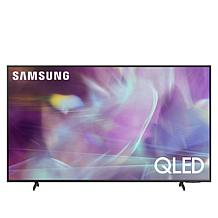 Samsung Q60A QLED 4K UHD HDR Smart TV w/2-Year Warranty & Voucher