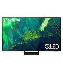 "Samsung Q70A 55"" QLED 4K UHD HDR Smart TV with Warranty & Voucher"