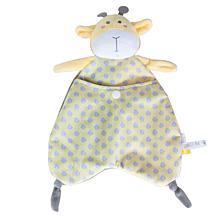Saro by Kalencom Plush Snuggle Comforter