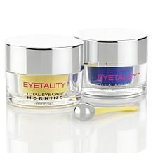 Serious Skincare Eyetality AM/PM Total Eye Transformation
