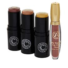 Signature Club A Stay in Place Vitamin C Makeup Collection