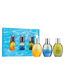 SKINN® Divine Elixir Mini Oil Trio
