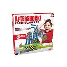 SmartLab AFTERSHOCK! Earthquake Lab