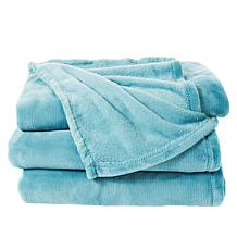 Soft & Cozy Blankets & Throws   HSN