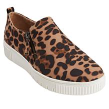 Soul Naturalizer Turner Slip-On Platform Sneaker
