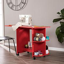 Southern Enterprises Chicago Sewing Table