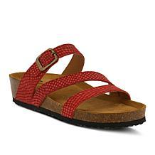 Spring Step Flossie Slide Sandal