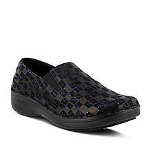 Spring Step Professional Manila-Vangogh Slip-On Shoes