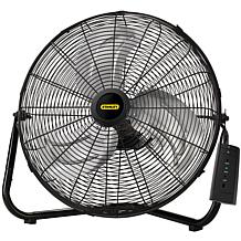 Stanley Max Performance Floor/Wall Mount Fan