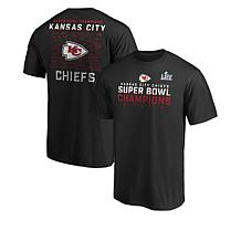Super Bowl LIV Champions Men's Hurry Up Short-Sleeve Tee