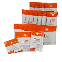 TanTowel® 24-piece Self Tan Kit
