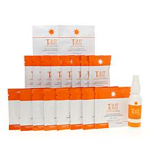 TanTowel® Self-Tanning 20-piece Kit