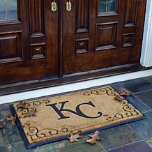 Team Door Mat - Kansas City Royals - MLB