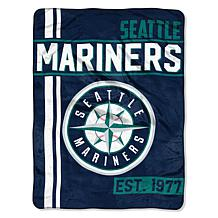 The Northwest Company Officially Licensed MLB Mariners Walk Off Throw