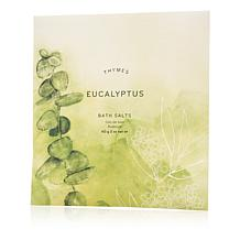 Thymes Eucalyptus Bath Salt