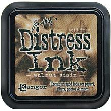 Tim Holtz Distress Ink Stamp Pad