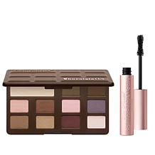 Too Faced Matte Sweet & Sexy Eyes Palette & Mascara Duo