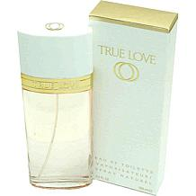 True Love - Eau De Toilette Spray 3.3 Oz