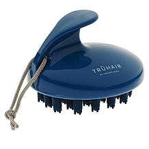 TRUHAIR MicroStimulating Scalp Massager Shampoo Brush