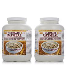 Ultimate Oatmeal