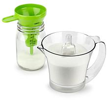 UrbanTrend Reverso Measuring Cup with Funnel
