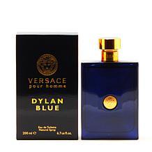 Versace Dylan Blue Men Eau De Toilette Spray 1.7 fl. oz.