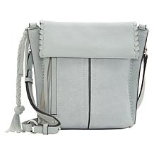 Vince Camuto Caol Leather Crossbody