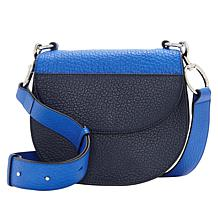 Vince Camuto Mell Leather Crossbody