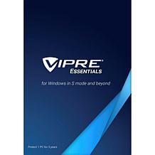 VIPRE Essentials Privacy Shield for Windows in S Mode