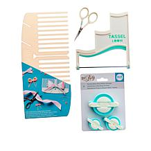 We R Memory Keepers Embellishment Tools Bundle