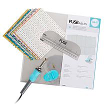 We R Memory Keepers Fuse Tool Bundle
