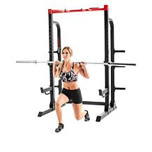 Weider Pro 7500 Power Rack
